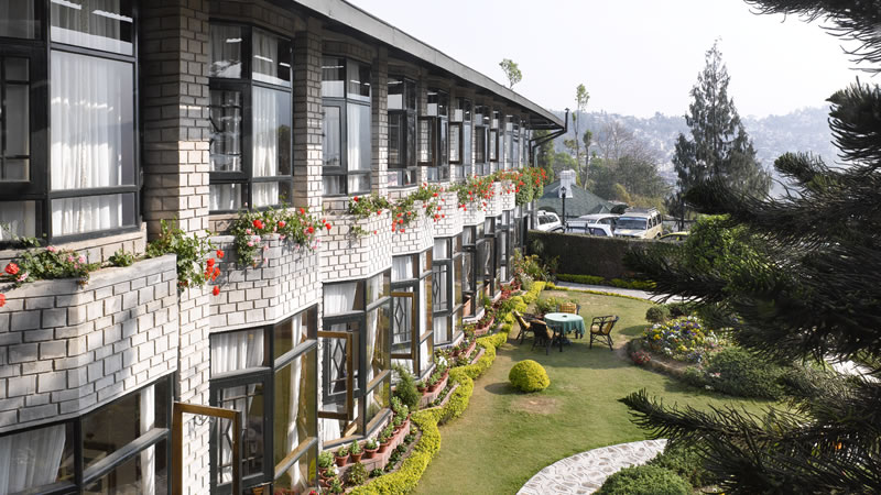 Tourism is the most significant contributor to Kalimpong's economy. The summer and spring seasons are the most popular among tourists to visit the himalayas of kalimpong