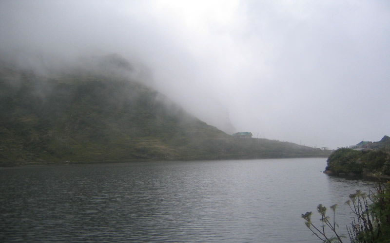 Senchal Lake is part of the Senchal Sanctuary which is one of the oldest wildlife sanctuaries of Darjeeling hills. The lake is fed by a mountain spring and is the main reservoir for water supply to the town
