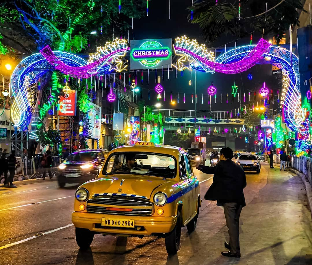 6 places to visit in Kolkata- Park Street, Elgin Hotels and Resorts