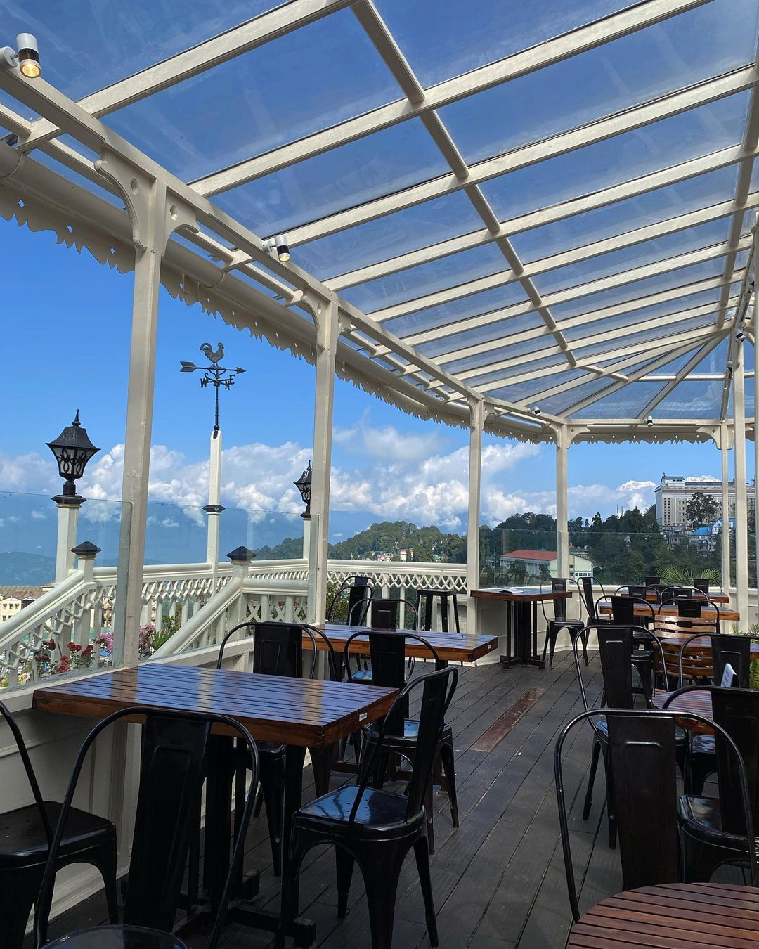 6 places to visit in Darjeeling, Glenary's Bakery and Cafe near The Elgin Hotels & Resorts
