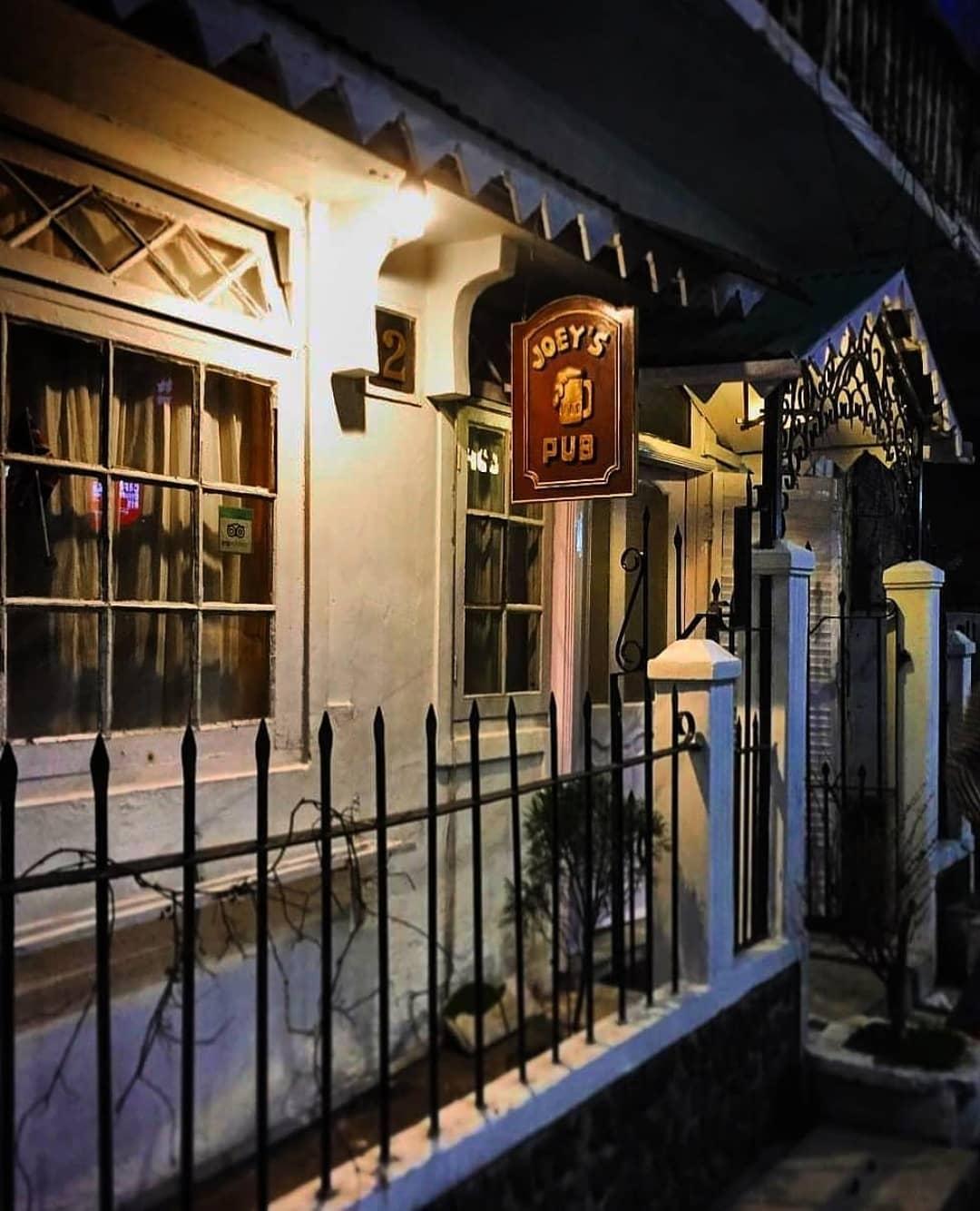 6 places to visit in Darjeeling, Joey's Pub near The Elgin Hotels & Resorts