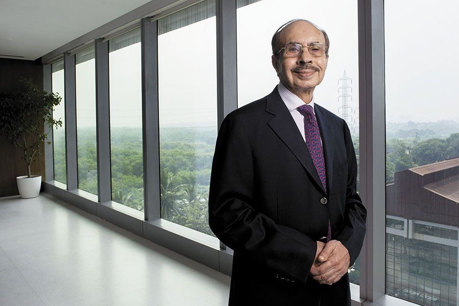 The Godrej Group patriarch Adi Godrej's five decade-long entrepreneurial journey is the story of Indian capitalism's evolution and all that is good about it